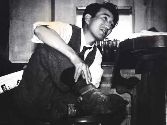 「純情きらり」杉冬吾(西島秀俊)のモデルは太宰治で原作者の父!