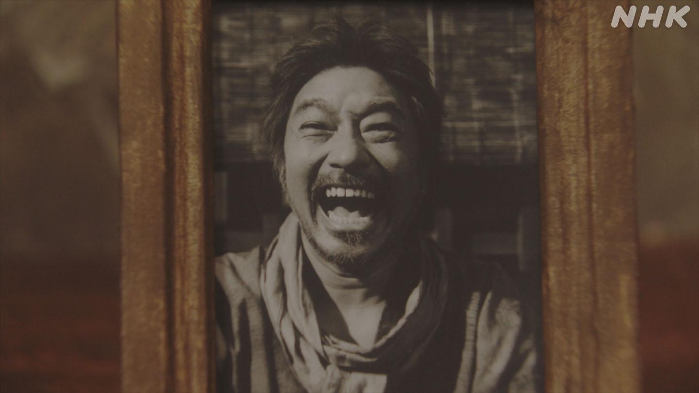 朝ドラ「おちょやん」75話ネタバレ!テルヲ(トータス松本)との別れ